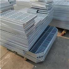配电室沟盖板 网众 焊接钢格板 蓄水池用钢格板 报价厂家