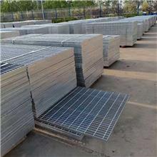 隧道沟盖板 网众 水沟钢格板 工业平台钢格板 厂家报价