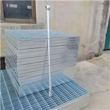 工地钢格板 网众 小区沟盖板 定制沟盖板那 厂家报价