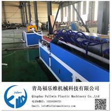 PE竹节管预应力波纹管机械设备 厂家直销