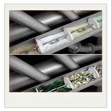 河北不锈钢管链机 添加剂管链式输送机 管链机厂家