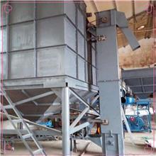 塑料畚斗垂直斗提 200型斗式提升机 食品斗式提升机