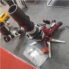 自动跟踪定位射流灭火消防炮 遥控消防炮 消防器材灭火装置