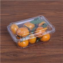 一次性透明塑料吸塑 水果盒包装 食品吸塑包装 按需供应