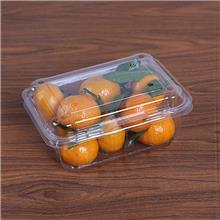 果蔬盒 一次性透明水果盒 食品吸塑包装 价格合理