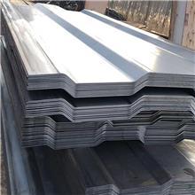 定制 除尘设备箱体板 粮仓加厚瓦楞板 加厚瓦楞板