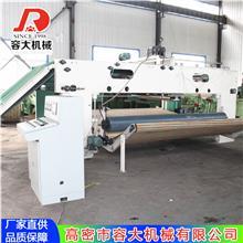 厂家发货 容大品牌铺网机 自动铺网机揉棉机价格 新品供应 棉胎铺网机