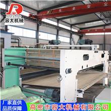 高速铺网机 棉胎铺网机 全铺网机 支持定制 弹棉胎流水线机 价格低廉