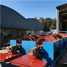 环保型洗矿机 君亚 砂石清洗机械