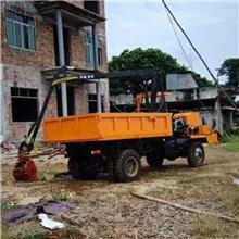 抓木机加高臂挖掘机属具 废品回收机械搬运抓取器 广西抓甘蔗机视频