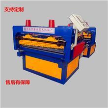 山东开平机厂家 生产 小型开平机 开平机生产线 带钢校平机 发货快