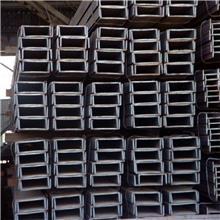 价格握弯热镀锌槽钢 10#热轧国标槽钢 镀锌槽钢锯床切割