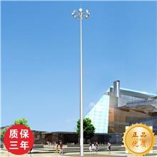 定制高杆灯 全自动升降式照明码头广场服务区25米体育馆LED球场灯