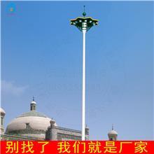 定制led球场灯 足球场蓝球场体育操场小区广场照明音乐广场高杆灯