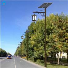 新款太阳能壁灯LED人体感应围墙户外花园照明防水太阳能路灯