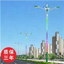 厂家定制新款太阳能LED路灯 新农村建设LED照明路灯