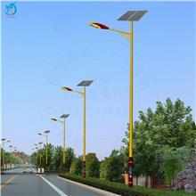 户外太阳能投光灯庭院壁灯防水新农村太阳能路灯