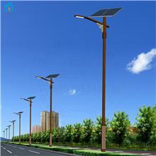 厂家生产户外新农村道路广场太阳能金豆壁灯路灯