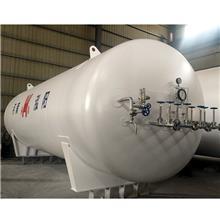 低温储槽采购到泓阳 长期加工出售200立方低温储罐 运行稳定