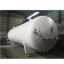 泓阳长期加工出售液化天然气储槽 卧式低温贮槽规格齐全 多种容量可选 全国发货