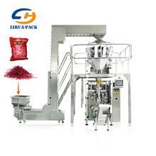 厂家销售全自动立式包装机 颗粒定量包装机 开心果计量包装机