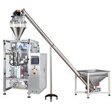 粉剂包装机 苏打粉全自动包装机 立式螺杆计量包装机