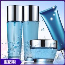 代加工面膜 蚕丝面膜加工 素面霜化妆品 市场供应