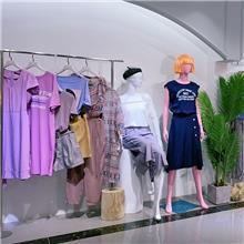 香港品牌华丹妮Vadaini厂家直接批发服装品牌女装跑量夏装新款新款夏装拿货渠道