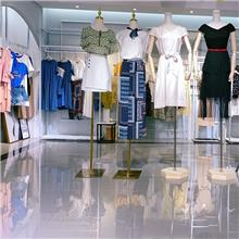 香港品牌华丹妮Vadaini厂家直接批发服装品牌尾货断码清仓库存女装新款夏装拿货渠道