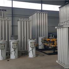 端星燃气设备LNG200立方气化器 电热式复热器 调压撬装供气设备
