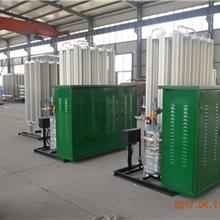 燃气汽化器调压撬 调压装置LNG空温式汽化器 CNG燃气调压箱调压柜