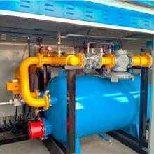 CNG200立方减压撬LNG调压计量撬 燃气设备 煤改气设备 CNG减压撬