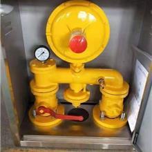 CNG减压撬 500方减压站 压缩然气减压装置 燃气调压装置