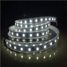 太阳能灯带生产厂家 七彩线条灯批发