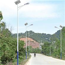 云南民族风太阳能马路灯 太阳能LED景观灯 高杆灯生产厂家