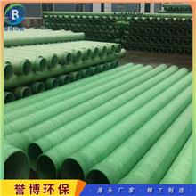 玻璃钢管道厂家 玻璃钢管道价格 安丘夹砂玻璃钢管道