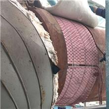 履带式陶瓷加热器 LCD型履带式高温电加热器 管道焊接加热板厂家直销