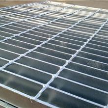 拓疆 爬梯踏步板 不锈钢盖板 电厂镀锌钢格板 按需定做