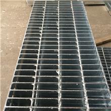 钢楼梯踏步板 复合钢格板 镀锌平台钢格栅 拓疆 工厂批发
