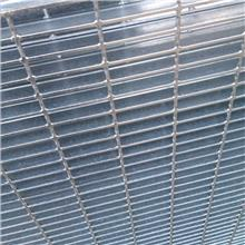 镀锌钢格栅沟盖板 电厂平台钢格板 电厂钢格栅