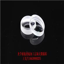 厂家直销棱镜透镜直角棱镜半五棱镜屋脊棱镜瞄准镜光学仪器可定制