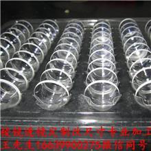 镀增透防水膜光学玻璃透镜厂家直销支持定制