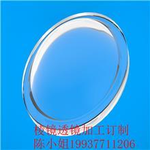 光学玻璃高规格高光高透各种材质尺寸现货发货也可加工定制