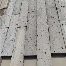 老青砖切片,青砖砖芯,劈开砖,仿古砖片,装饰酒店文化小镇