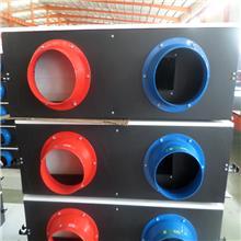 加工定制 吊顶式新风换气机 商用家用新风换气机 质量可靠 pm2.5空气净化设备