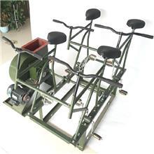 人防电动脚踏两用风机 源头厂家供应 物美价廉 通风设备脚踏风机