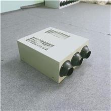 空气净化机组 厂家生产 热回收新风机组 吊顶式新风换气机 量大优惠