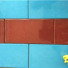 厂家直销100*200隧道瓷砖,高速公路釉面砖抗腐耐污规格可定制