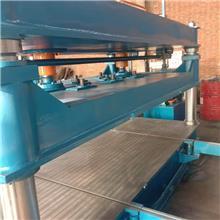 四柱式油压机 双缸快速液压机 双环定做生产