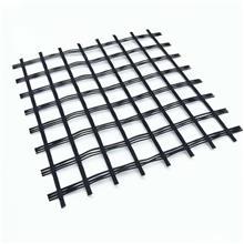 常年批发土工格栅 玻璃纤维土工格栅 路面路基加筋加固